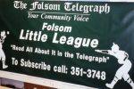FOLSOM TELEGRAPH – LITTLE LEAGUE