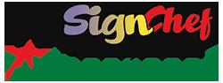 Sign Chef El Dorado Hills, CA – Banner Printing, Sign Printing